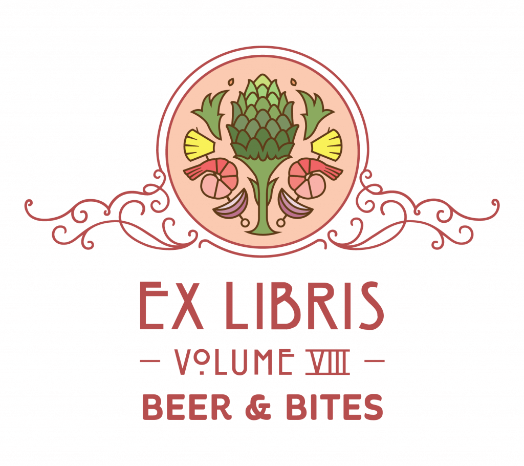 EX-LIBRIS-logo